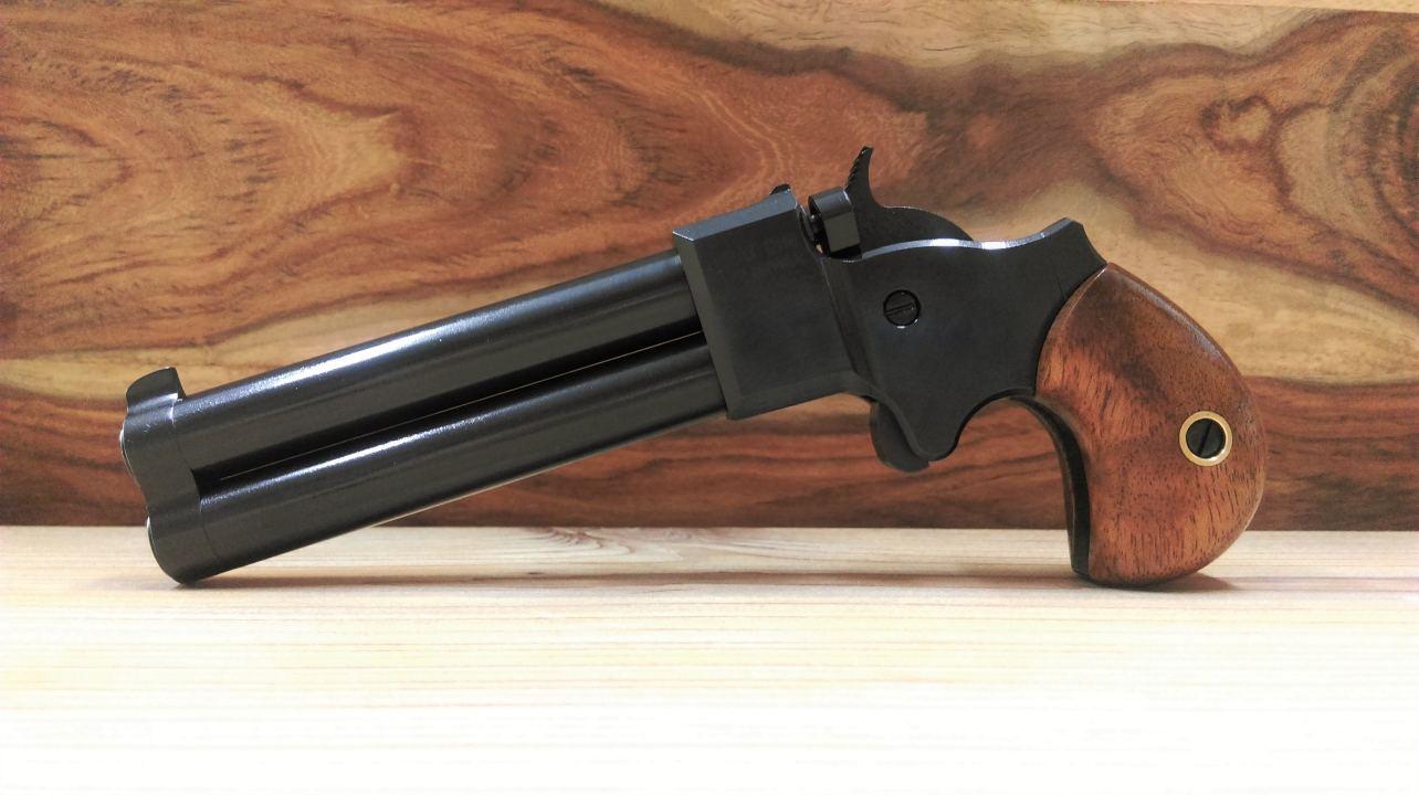 Derringer 9 mm eco ve 3,5 palcích